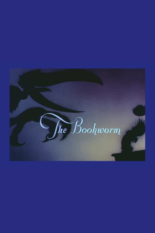Movie poster of The Bookworm