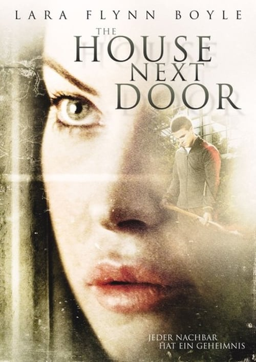 Movie poster of The House Next Door