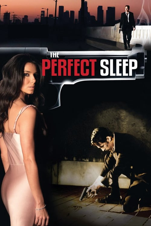 Movie poster of The Perfect Sleep