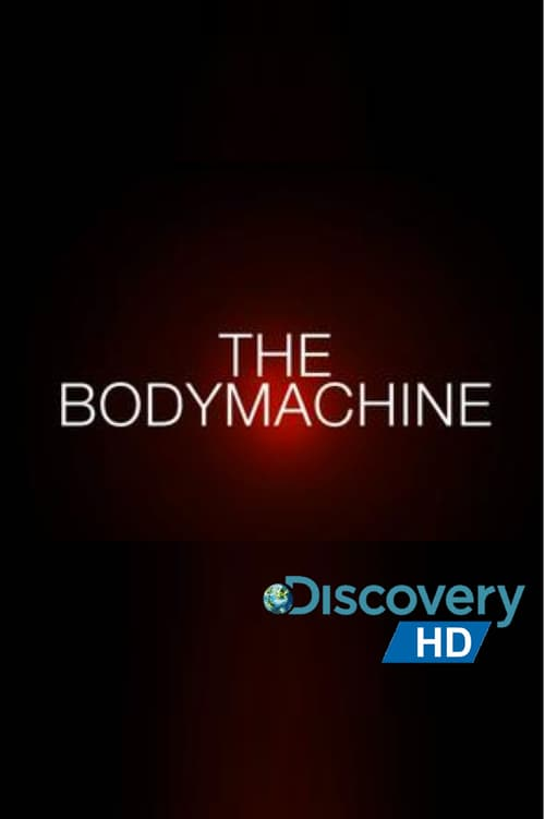 Movie poster of The Body Machine