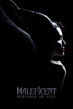 Movie poster of Maleficent: Mistress of Evil