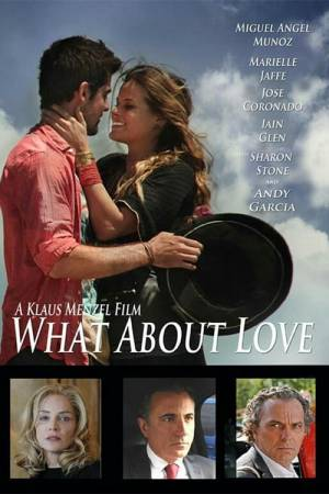 Movie poster of What About Love