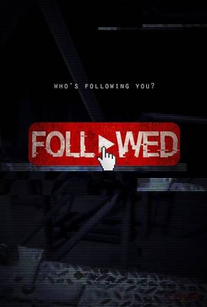 Movie poster of Followed