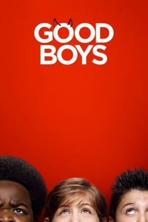 Movie poster of Good Boys