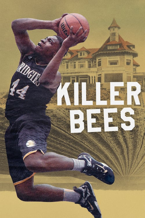 Movie poster of Killer Bees