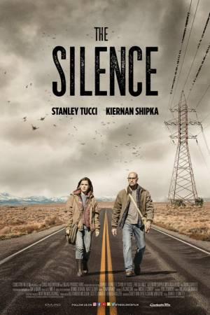 Movie poster of The Silence