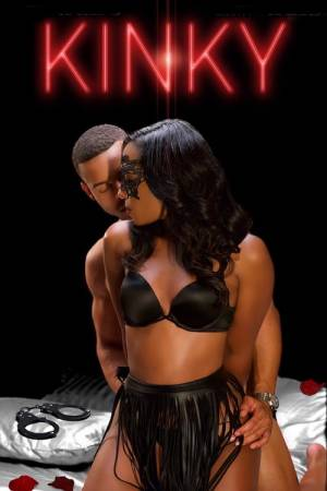 Movie poster of Kinky