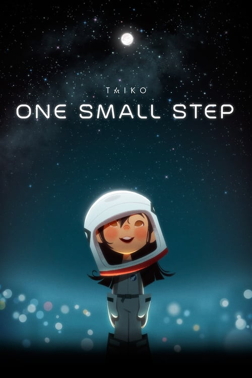 Movie poster of One Small Step
