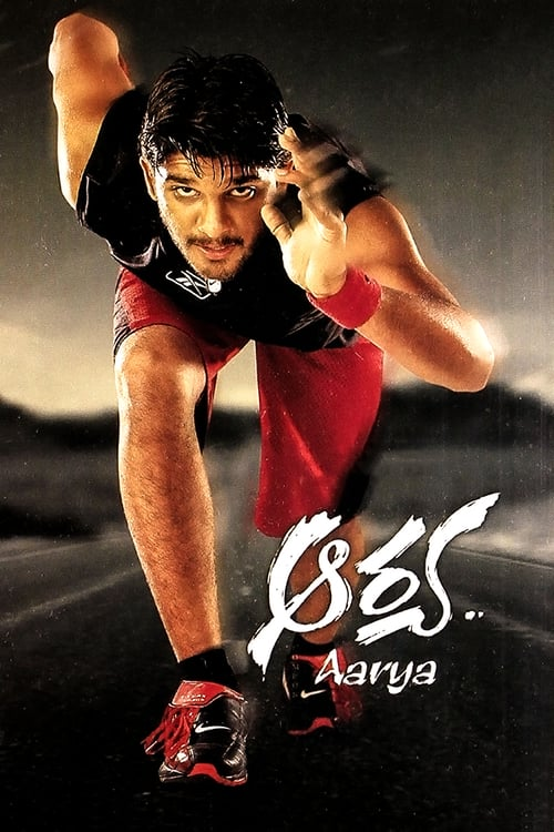 Movie poster of Aarya