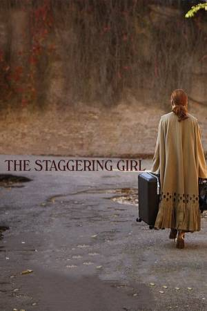 Movie poster of The Staggering Girl