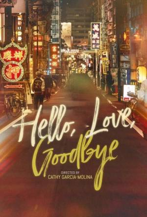 Movie poster of Hello, Love, Goodbye