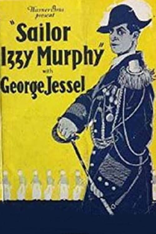 Movie poster of Sailor Izzy Murphy