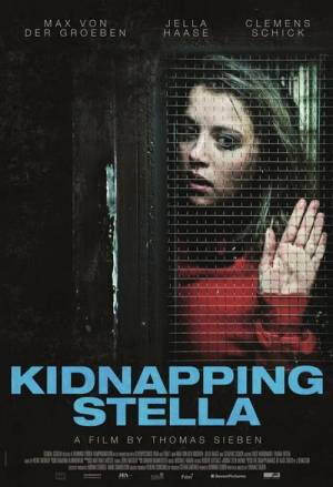 Movie poster of Kidnapping Stella