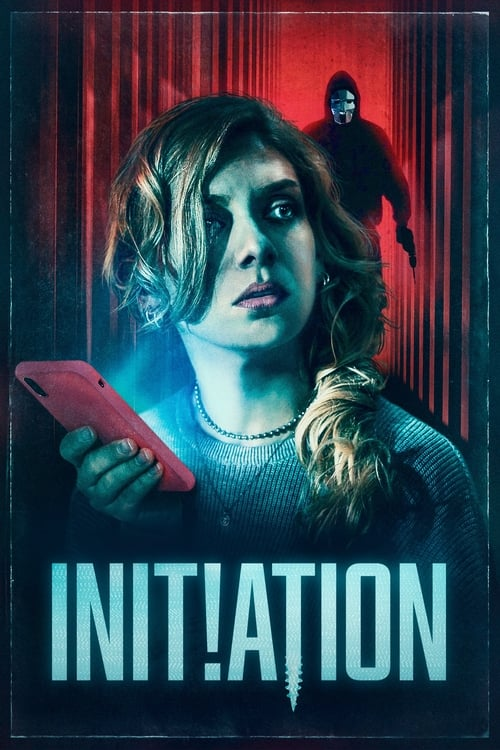 Movie poster of Initiation