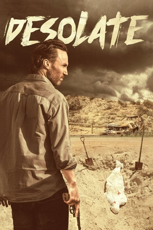 Movie poster of Desolate