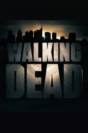 Movie poster of Untitled 'The Walking Dead' Film