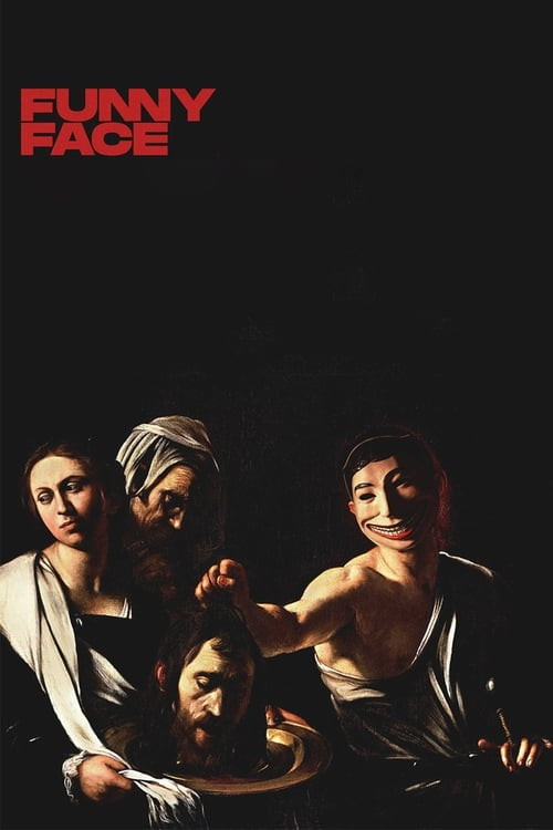 Movie poster of Funny Face