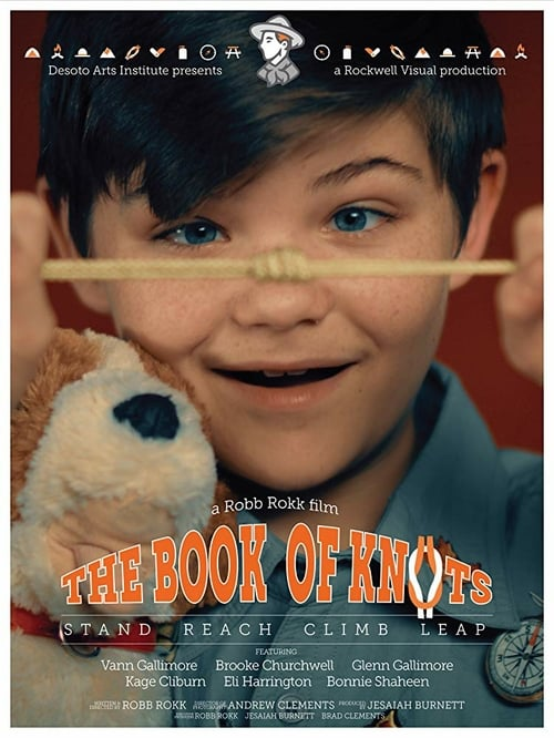 Movie poster of The Book of Knots