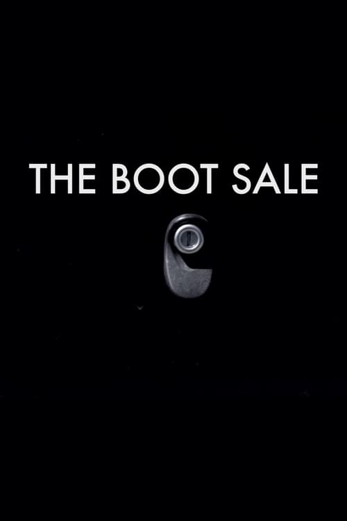 Filmplakat von The Boot Sale