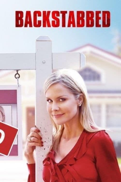 Movie poster of Backstabbed