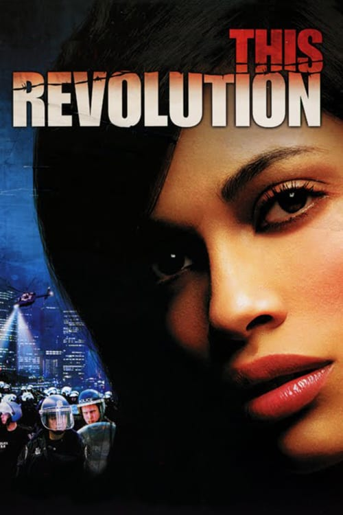 Movie poster of This Revolution