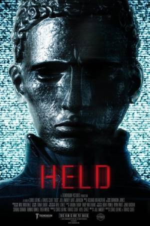 Movie poster of Held