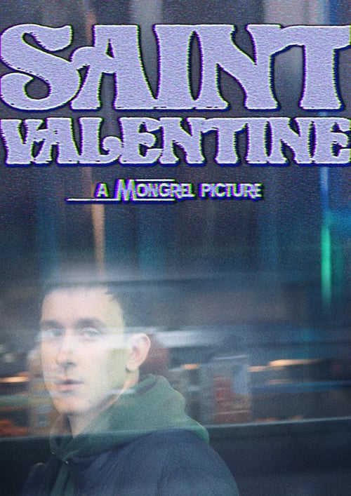Movie poster of Saint Valentine