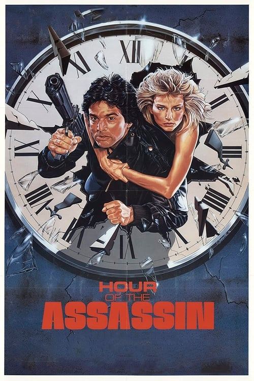 Movie poster of Hour of the Assassin