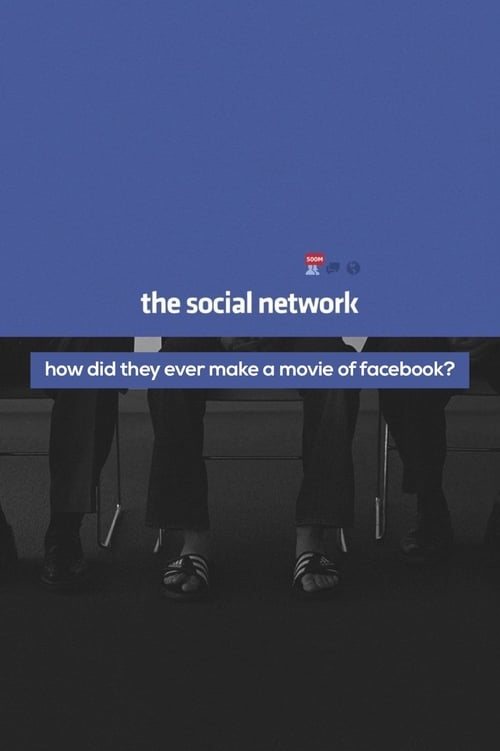 Movie poster of How Did They Ever Make a Movie of Facebook?