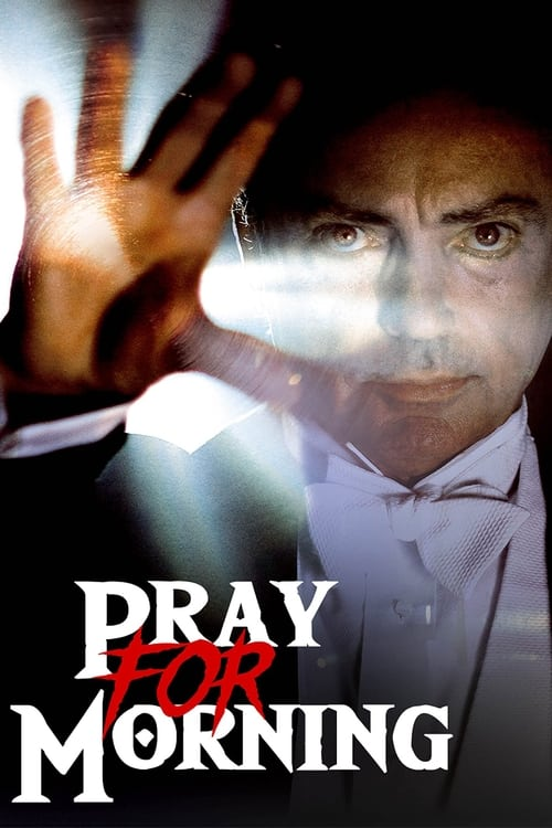 Movie poster of Pray For Morning