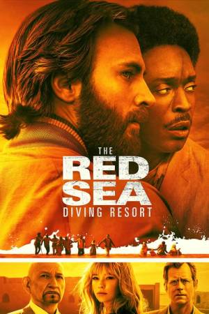Movie poster of The Red Sea Diving Resort