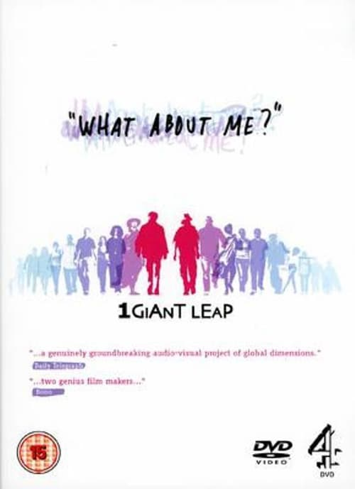 Filmplakat von 1 Giant Leap 2: What About Me?