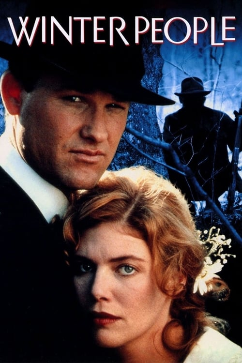 Movie poster of Winter People
