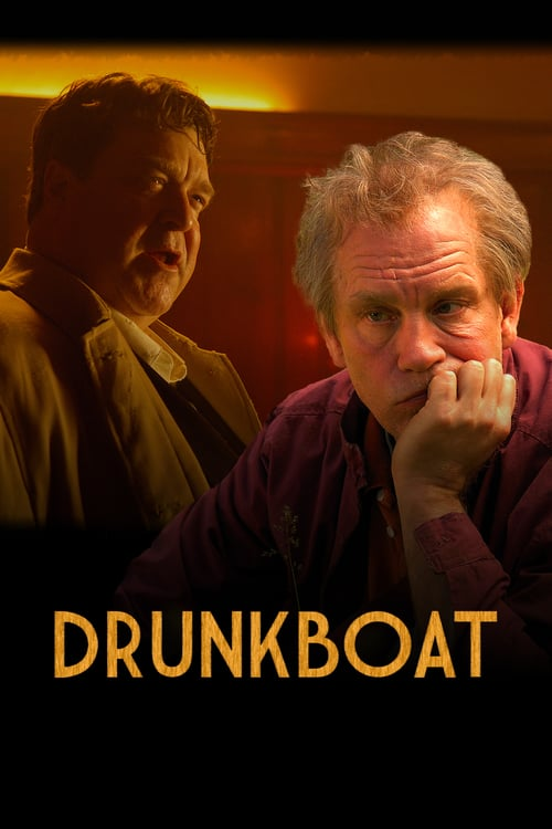 Movie poster of Drunkboat