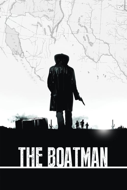 Movie poster of The Boatman