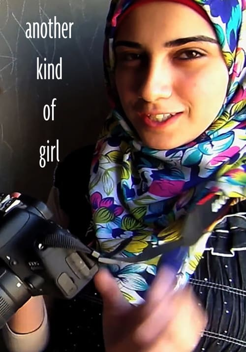 Movie poster of Another Kind of Girl