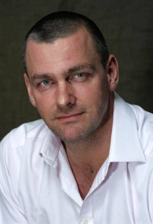 Photo of Ray Stevenson