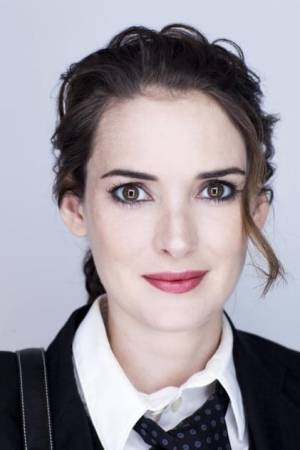 Photo of Winona Ryder