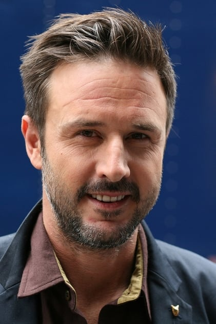 Photo of David Arquette
