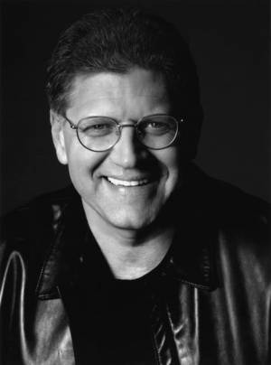 Photo of Robert Zemeckis