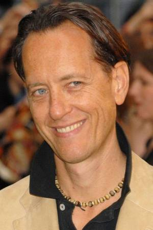 Photo of Richard E. Grant