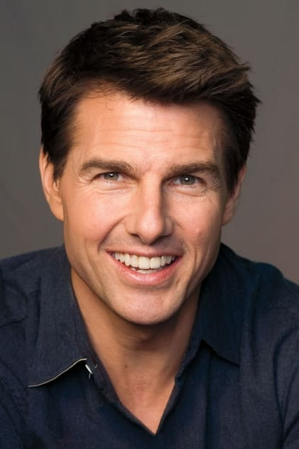 Photo of Tom Cruise
