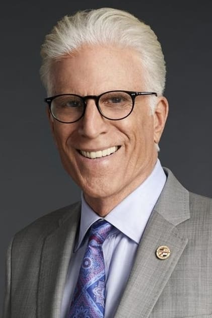 Photo of Ted Danson