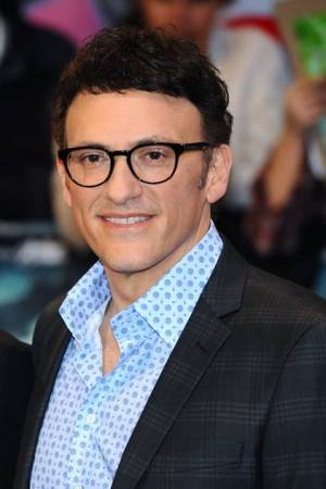 Photo of Anthony Russo