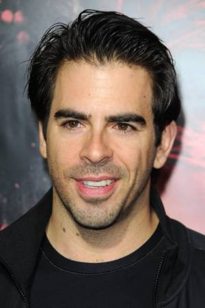 Photo of Eli Roth