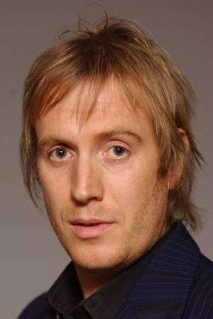 Photo of Rhys Ifans
