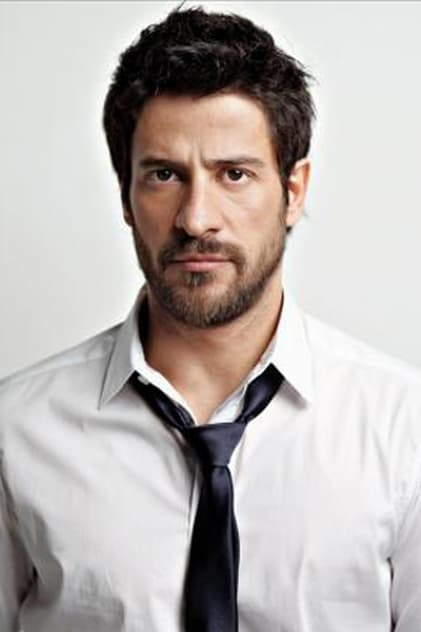 Photo of Alexis Georgoulis