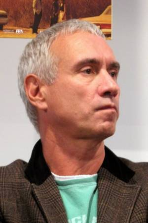 Photo of Roland Emmerich