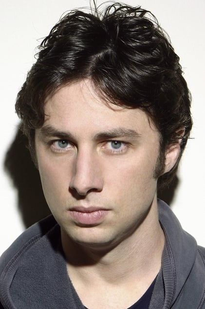 Photo of Zach Braff