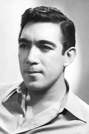 Photo of Anthony Quinn